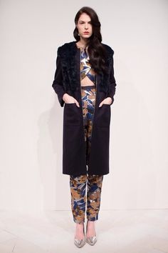 Kaelen RTW FALL-WINTER 2015/16