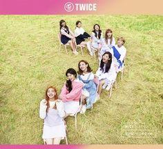 Twice、タイトル曲は「TT」…ジェットコースターに乗っているようなキュートな予告イメージを公開 - K-POP - 韓流・韓国芸能ニュースはKstyle