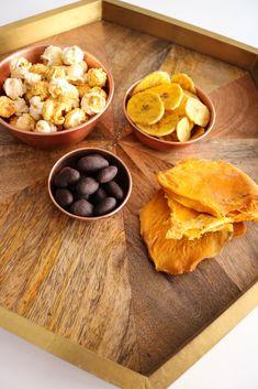 Healthy Snack Box With @naturebox   Chocolate Almonds Popcorn Mango Plantains Healthy Snacks Organic Natural non-GMO vegan gluten free paleo