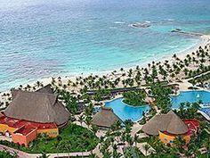 Barcelo Maya Palace Deluxe, Riviera Maya