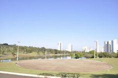 JORNAL CORREIO MS: Campo Grande, MS: Parque das Nações reforça segura...