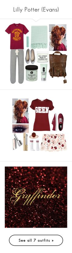 """""""Lilly Potter (Evans)"""" by melaniebailey2003 ❤ liked on Polyvore featuring quotes, words, text, fillers - text, fillers, backgrounds, magazine, phrase, saying and funny"""