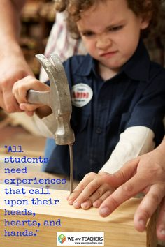 """Read more at """"Making Matters: How the Maker Movement is Transforming Education"""""""