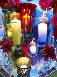 SIA Home Fashion Candle Atmosphere