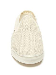 California Mesh Low Pro Slip-On Sneakers // $65