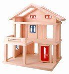 Terrace Dollhouse by Plan Toys (71081)