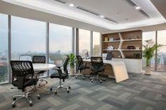 Philip Morris - Ho Chi Minh City Offices