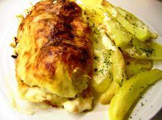 Dubarry csirkemell recept: A Dubarry csirkemell az egyik kedvenc ételem. Egyszerű, laktató, elegáns, és nagyon finom. Ha még nem tette volna meg, most próbálja ki Ön is!