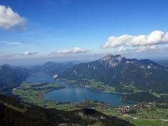Travel Charme am Wolfgangsee - http://k.ht/3Ot