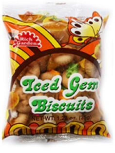 Top 10 Favorite Snacks That Bring Back Our Childhood