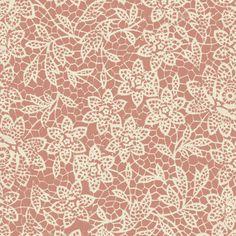Windham Garden Tales Garden Tales Pink 33794-5 Pink by Tracie Lyn Huskamp