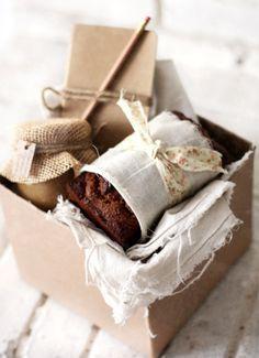 uma linda embalagem... ♥