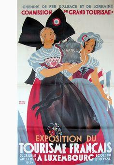 Bieres d 39 alsace alsace affiches et affiches publicitaires - Comptoir des fer et metaux luxembourg ...