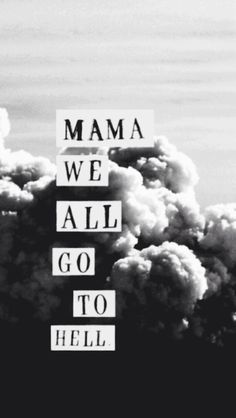 My Chemical Romance: Mama