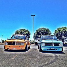 #BMW 2002 | by Pete Petras