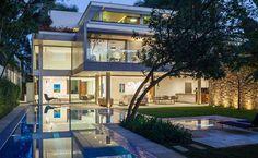 casa MG / Reinach Mendonça Arquitetos Associados