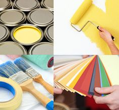 Appointing a #home #painter is one the most vital decisions you can make when upgrading your precious home. Find some information to assist you hire a home painter with confidence.