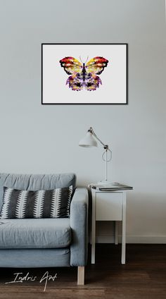 Butterfly Butterfly, Home Decor, Decoration Home, Room Decor, Home Interior Design, Butterflies, Home Decoration, Interior Design