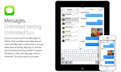 Apple Admits Its iMessage Has Problem, Promises To Fix Soon -  [Click on Image Or Source on Top to See Full News]