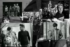 One Direction Perfect collage that I made.