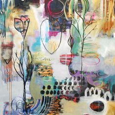 Flora Bowley, Swipe File, Collage, Paintings I Love, Doodle Drawings, Simple Art, Zentangle, Abstract Art, Doodles