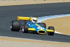 Vintage and Historic Race Cars For Sale