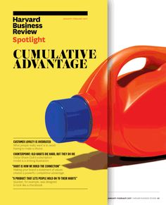 Harvard Business Review (HBR)has always been a go-to resource for insightful information about the business world. This savvy publication, which...