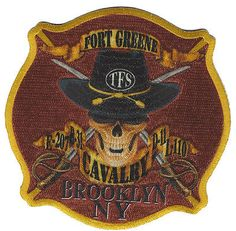 New-York-City-Fire-Department-Engine-207-Fort-Greene-Patch