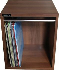 Record Album Storage: 10 Solutions