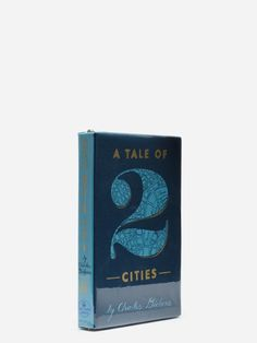 a tale of two cities book clutch | kate spade