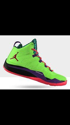 5b2ebfc3072 Love this pair of J s!!