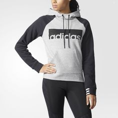 EBAY: *3 Colors*  Was $55, NOW $19.99 + Ships FREE!  adidas Sweet Victory Hoodie  SAVE $35: http://ebay.to/2obTdpf  #ad