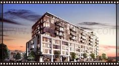 Danforth Square Condos a best place to live a luxury life at an affordable price.