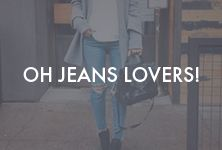OH POMP!® Jeans