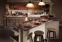 immagini baita cucine - Cerca con Google