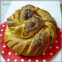 Limara péksége: Csavart briós másként
