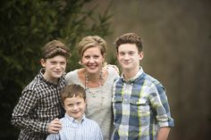 Rare Love Photography, Family Portraits, Outdoor Family Photography, Central, PA Portrait Photographers