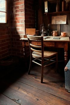 Get the look of handscraped wood floors without the added price. Learn about the benefits of luxury handscraped vinyl plank flooring and how it's made. - love this look Vinyl Plank Flooring, Wood Floors, Wood Floors Wide Plank, Wood Vinyl, Hardwood Floors, Flooring Options, Wood Tile Floors, Vinyl Flooring, Rustic House