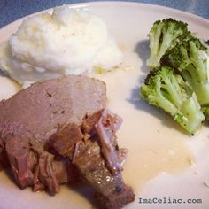 Ranch Roast