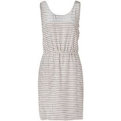 Marc By Marc Jacobs - Dress - Printed - 30% DISCOUNT