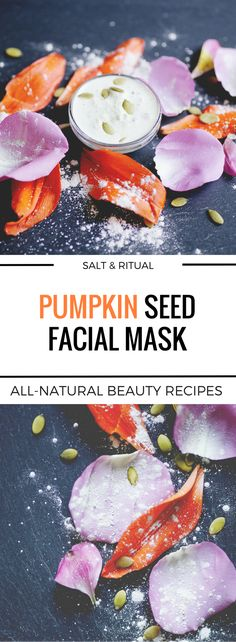The best DIY projects & DIY ideas and tutorials: sewing, paper craft, DIY. DIY Skin Care Recipes : I've been using raw pumpkin seeds for years in my salads and smoothies for their chewy texture and nutty flavor that pairs Homemade Body Care, Homemade Beauty Recipes, Natural Beauty Recipes, Diy Acne Mask, Diy Masque, Raw Pumpkin Seeds, Cosmetic Brush Set, Diy Skin Care, Savory Foods