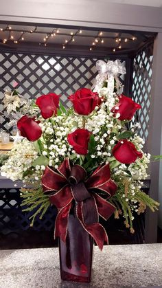 Chivalry is very much alive! These beautiful 'just because' flowers are a great example!