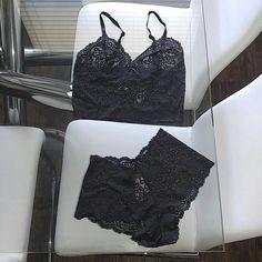 Victoria's Secret Tank and Shorts Victoria's Secret Lace Tank and Shorts. Victoria's Secret Intimates & Sleepwear