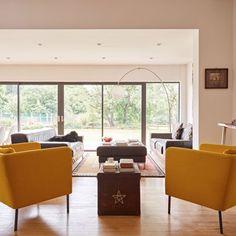 £2550 2 nights - 12/14 people - Parsons Pleck - Living