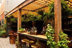 7 restaurantes secretos en el D.F. que vale la pena encontrar
