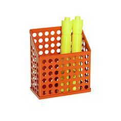 The Container Store > Circuit Magnetic Pencil Bin