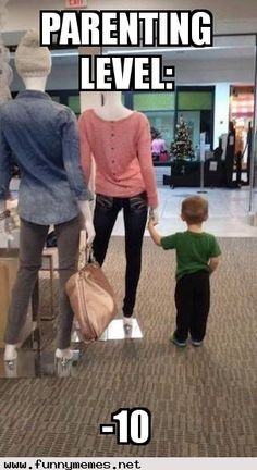 Word to ur mother..no lil guy, your real mother..haha..too cute tho.