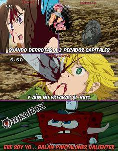 Cami Sensei<---sigueme para mas contenido . anime meme en español