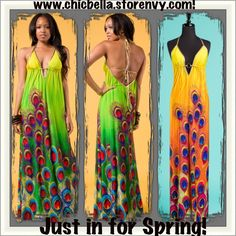 Get yours today at www.chicbella.storenvy.com!