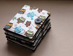 Memo Pad and Pen Holder. Crafty Craft, Crafting, Owl Fabric, Owl Always Love You, Felt Diy, Pen Holders, Mini Albums, Sewing Ideas, My Design